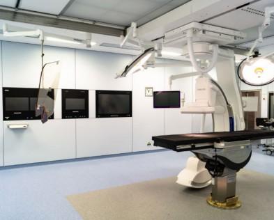 复合手术室